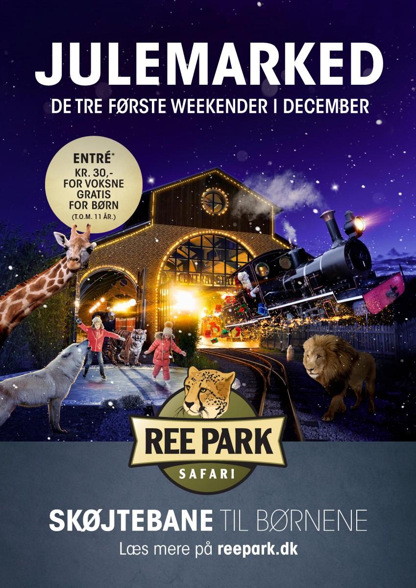 Jul i Ree Park