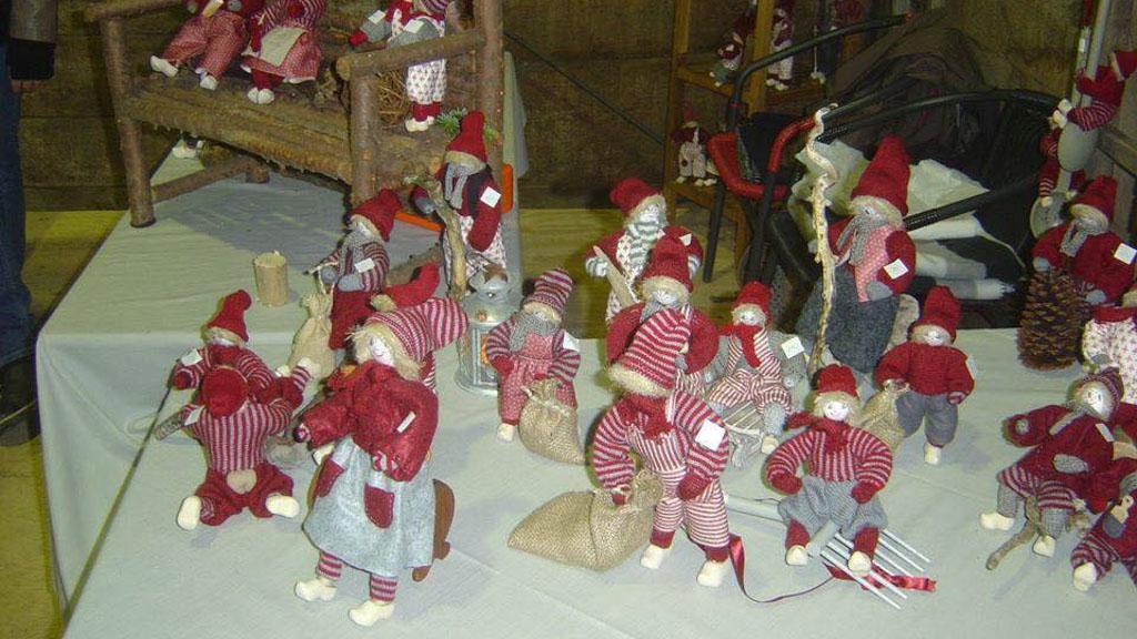 Jul på Årø